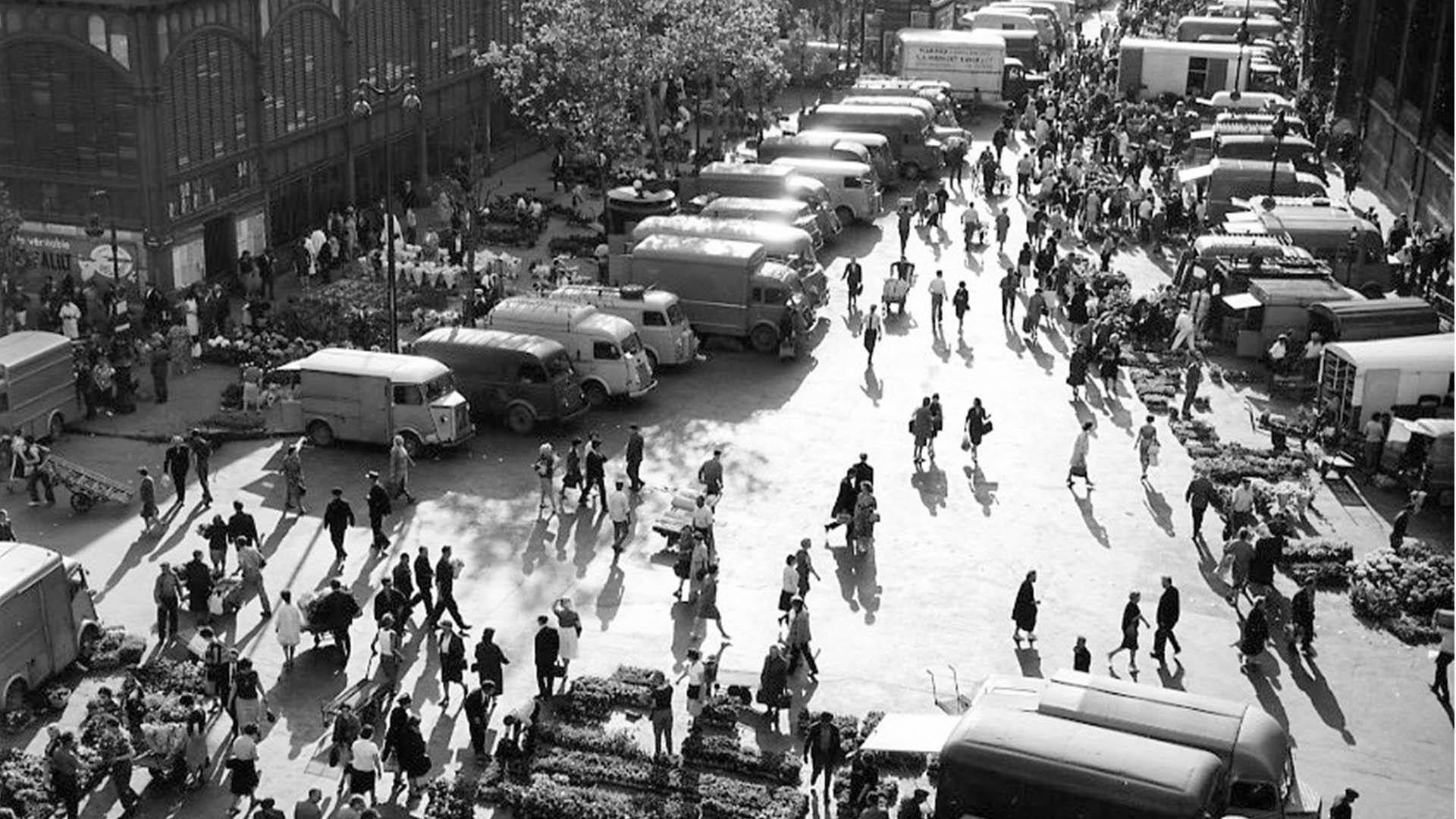Le-destin-des-halles-les-halles-prrintemps-1964