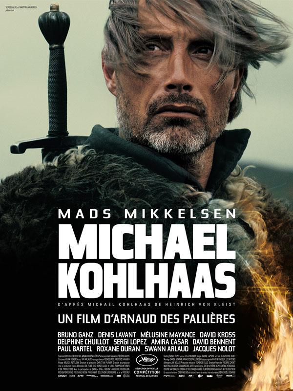 affiche-Michael-Kohlhaas