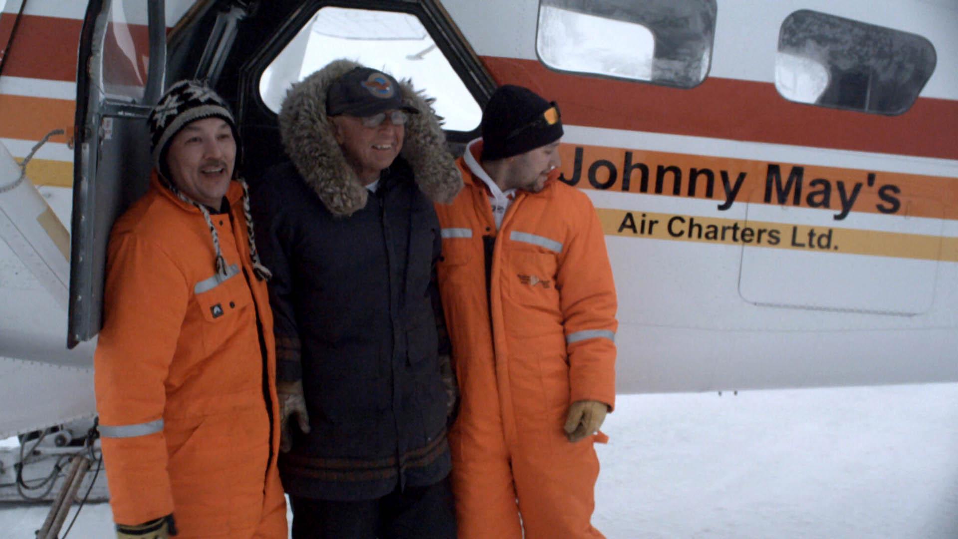 deux-vies-inuit-JMay Avion