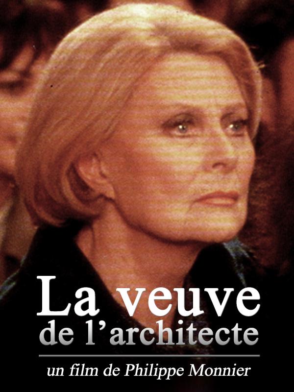 1994-la-veuve-de-l-architecte-affiche