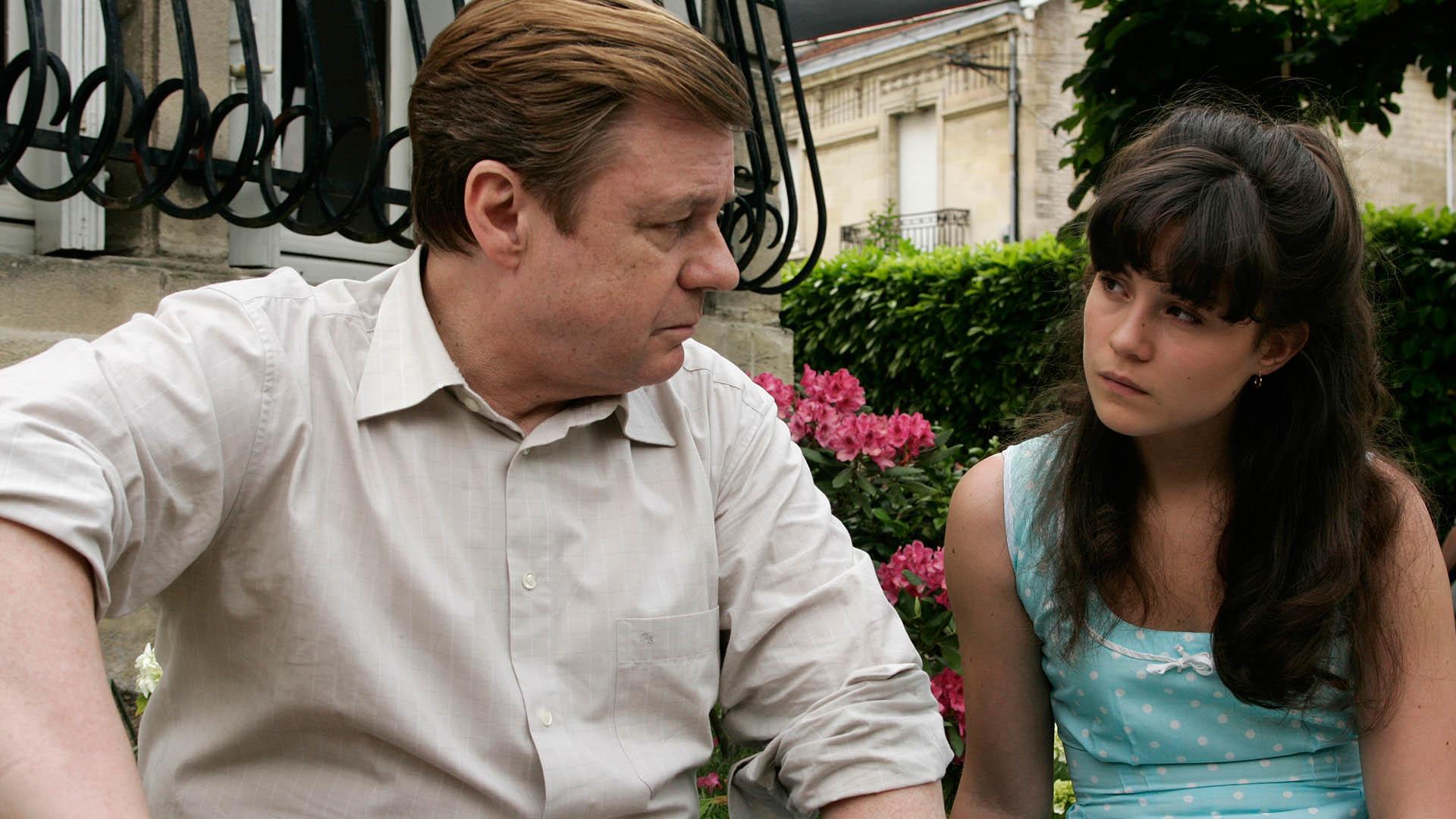 2007-le-lien- Jacques Spiesser et Juliette Lamboley